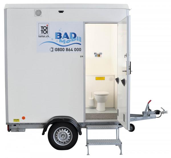 TOI® Badmobil S