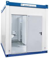 TOI® WC-Container Cubus Herren