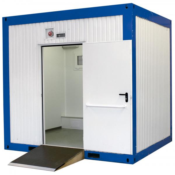 TOI® WC-Container Cap