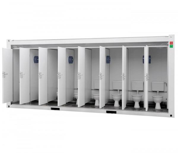 TOI® WC-Container Maxi