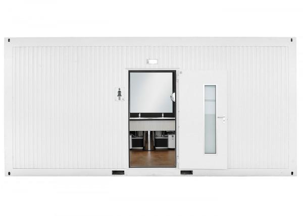 TOI® WC-Container Premium Line Damen