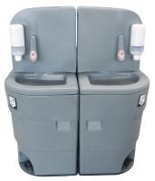 TOI® Handwaschstation