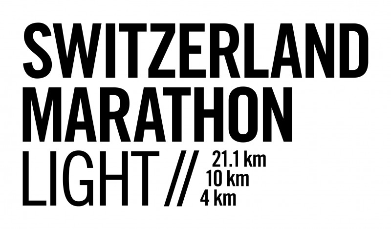 Switzerland Marathon Light