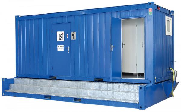TOI® Abwassertank - 10.000l