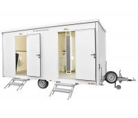 TOI® WC-Trailer ECO