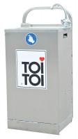 TOI Handwaschstation Chrom