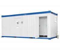 TOI® WC-Container Basic Line