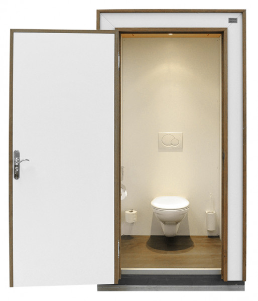 TOI® DeLuxe WC